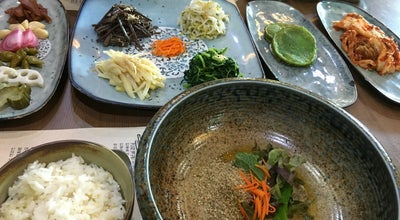 Photo of Korean Restaurant 수련산방 at 전라남도 순천시 월등면 농곡길 1-4, 순천시, South Korea