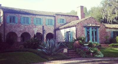 Photo of Art Gallery Casa Feliz at 646 North Park Avenue, Winter Park, FL 32789, United States