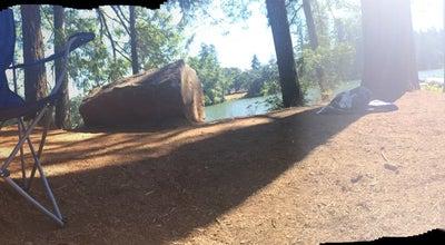 Photo of Lake Lacamas Lake at Lacamas Lake, Camas, WA 98607, United States