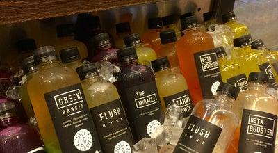 Photo of Juice Bar Juice D Fruitz at Lg1.102a, Bandar Sunway, Malaysia