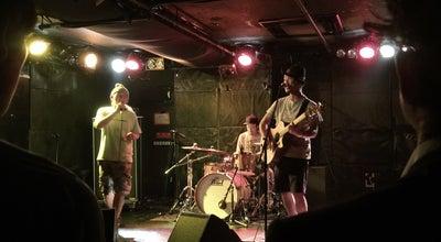 Photo of Rock Club graf at 中央区天神3-4-19, 福岡市 810-0001, Japan