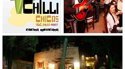 Photo of Mexican Restaurant Chilli Chicas at R. Araranguá, 798, Criciúma, Brazil