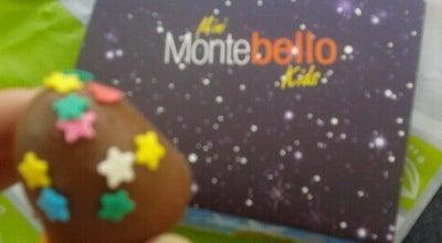 Photo of Chocolate Shop Cacau Show at Av Carlos Botelho 280, NOVA ODESSA 13460-000, Brazil