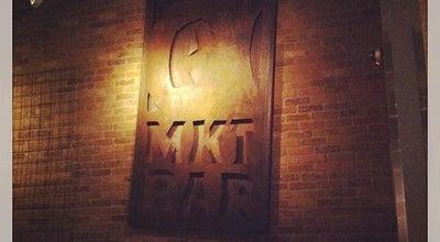 Photo of Gastropub MKT BAR at 1001 Austin St, Houston, TX 77010, United States