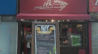 Photo of Bakery La Veneciana at Av. Gral. Jose De San Martin 739, Mendoza 5509, Argentina