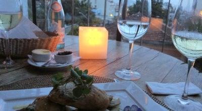 Photo of French Restaurant Térèze at R. Alm. Alexandrino, 660, Rio de Janeiro 20241-260, Brazil