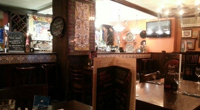 Photo of Tapas Restaurant La Tasca at 58 Saddler Street, Durham DH1 3NU, United Kingdom
