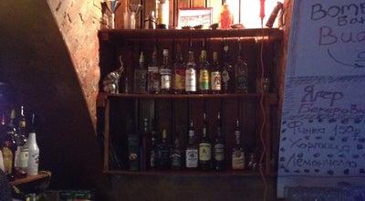 Photo of Cocktail Bar Говорящий слон at Ул. Дзержинского, 43, Калуга, Russia