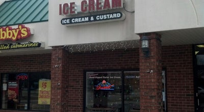 Photo of Ice Cream Shop Ice Cream & Custard Shops at 56752 Van Dyke Ave, Shelby Township, MI 48316, United States