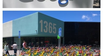 Photo of Bike Rental / Bike Share Google Bicycles at Mountain View, CA 94043, United States
