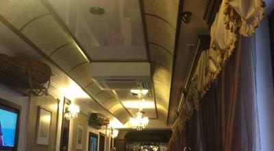 Photo of Cafe Фидель at Просп. Карла Маркса, 25, Kryvyy Rih 50000, Ukraine