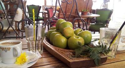 Photo of Cafe Bora at Rua Conselheiro Joaquim Machado 17, Lagos, Portugal