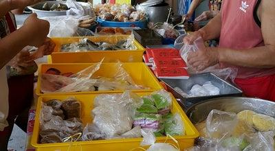 Photo of Bakery chop yoon thye 永泰饼家 at Raub, Pahang, Malaysia