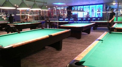 Photo of Pool Hall Billard Bistro Bogarts at Industriestraße 21, Mainz 55120, Germany