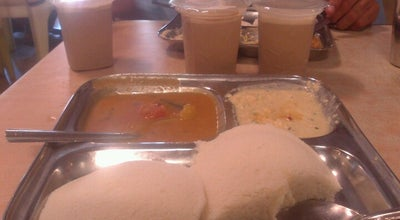 Photo of Food Gokul Brindavan at Coffee House Sq, Nagpur, India