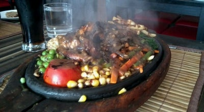 Photo of Chinese Restaurant Ikobo Sizzlers at Nr. Barista, Ahmedabad, India