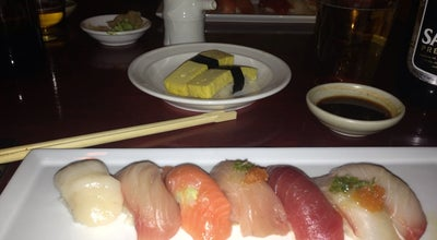 Photo of Sushi Restaurant Jinpachi at 8711 Santa Monica Blvd, West Hollywood, CA 90069, United States