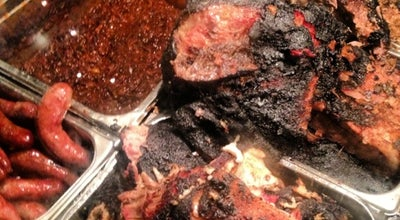 Photo of BBQ Joint Fette Sau at 354 Metropolitan Ave, Brooklyn, NY 11211, United States