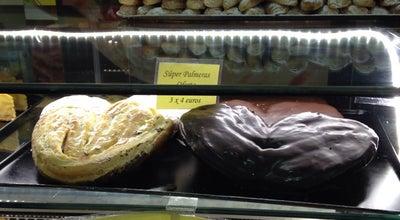 Photo of Bakery Granier at Av. Constitución, Alcobendas 28100, Spain
