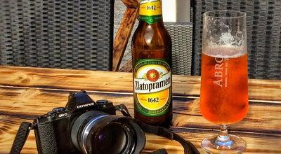 Photo of Bar Bourbon - Burgers, Cigars & Lounge at Ronnebygatan 21, Karlskrona 371 33, Sweden