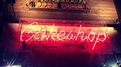 Photo of Nightclub Cakeshop at 용산구 이태원로 134, 서울특별시 140-863, South Korea