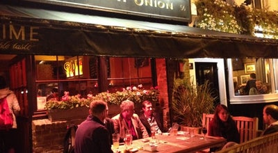 Photo of Pub The Greenwich Union at 56 Royal Hill, Greenwich SE10 8RT, United Kingdom