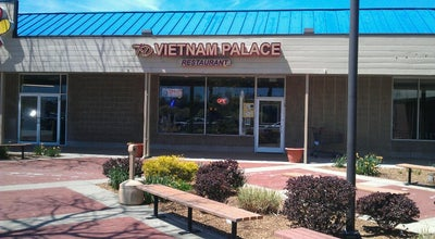 Photo of Vietnamese Restaurant Vietnam Palace at 955 Ferry Blvd, Stratford, CT 06614, United States