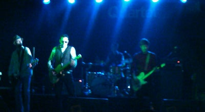 Photo of Rock Club The Quarter Live at Bulevar Despota Stefana 5, Novi Sad 21000, Serbia