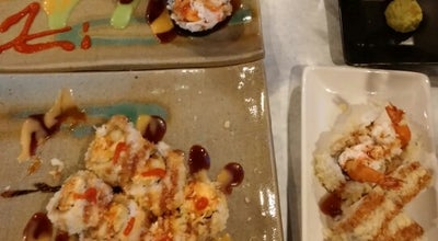 Photo of Sushi Restaurant Suzushii at 915 Road To Six Flags St E, Arlington, TX 76011, United States