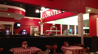 Photo of Pizza Place Donatellos Pizza at 3981 Commercial St Se, Salem, OR 97302, United States