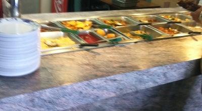 Photo of Chinese Restaurant Stir King at 1014 Mebane Oaks Rd, Mebane, NC 27302, United States