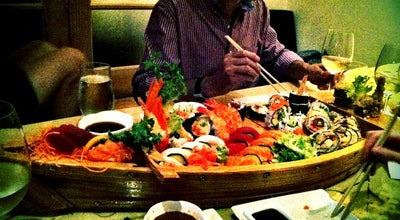 Photo of Sushi Restaurant Miyuki Sushi Bar at 2778 Boul Jacques-cartier E J4N 1P8, Canada