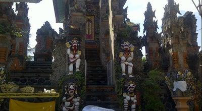 Photo of Temple Pura Dalem Buleleng at Jl. Gajah Mada, Banjar Penataran, Buleleng, Indonesia