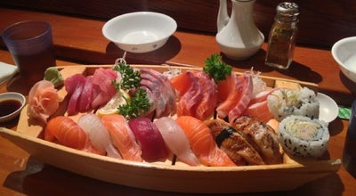 Photo of Sushi Restaurant Hukuya Sushi Bar at 1/25 Railway Pde., Eastwood, NS 2122, Australia