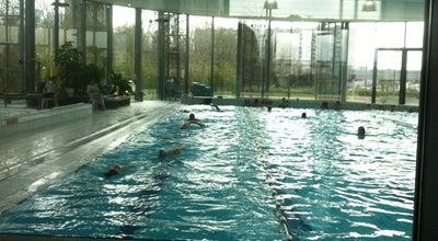Photo of Pool Piscine de la Petite Amazonie at 15 Rue Pont De L'arche 44000 Nantes France, France
