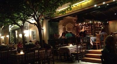 Photo of Greek Restaurant Διογένης (Diogenes) at Σέλλεϋ 3, Αθήνα 105 58, Greece
