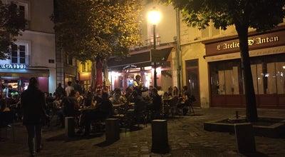 Photo of Bar Franco Belge at 3 Rue De La Pourvoierie, Versailles 78000, France