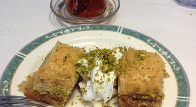 Photo of Mediterranean Restaurant Bosphorous at 329 N Harrison Ave, Cary, NC 27513, United States