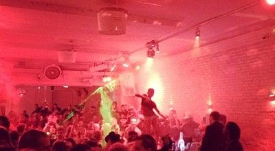Photo of Nightclub Sunday at Lille Kongensgade 16, Copenhagen 1074, Denmark