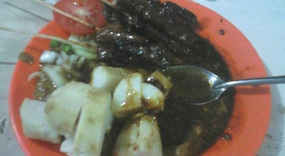 Photo of Asian Restaurant Sate Kambing Muda Rahayu at Jl. Sultan Syarif Kasim, Dumai, Indonesia