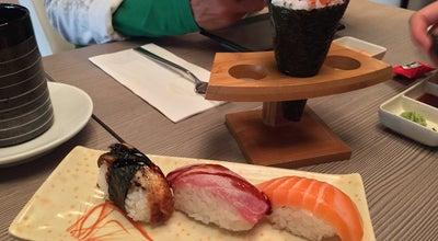 Photo of Sushi Restaurant YUME Sushi & Wok at Netherlands