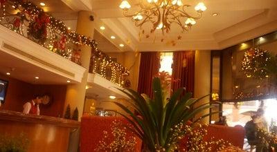 Photo of Hotel Granados Park Hotel Asuncion at Estrella Esq. 15 De Agosto, Asunción, Paraguay