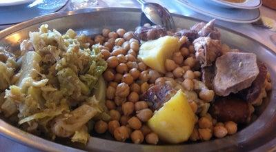 Photo of Spanish Restaurant La Cañada at Crta. M-501, Km 2,500, Boadilla del Monte 28660, Spain