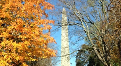 Photo of Monument / Landmark Bennington Monument at 15 Monument Cir, Bennington, VT 05201, United States