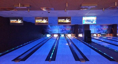 Photo of Bowling Alley Gulliver Bowling at Пл. Спортивна, 1а, Київ, Ukraine