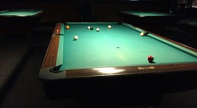 Photo of Pool Hall Snooker & Poolcentrum at Marktstraat 10-a, Enschede 7511 GD, Netherlands
