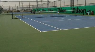 Photo of Tennis Court Sakarya Tenis Akademisi at Sakarya, Turkey