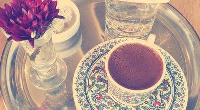 Photo of Cafe Fink at İnegöl Avm, İnegöl 16400, Turkey