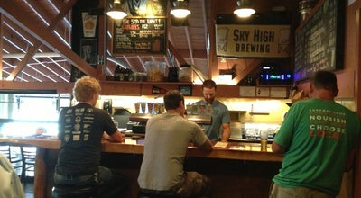 Photo of Brewery Sky High Brewing at 160 Nw Jackson Ave, Corvallis, OR 97330, United States