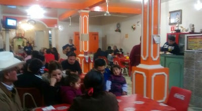 Photo of Taco Place Taqueria Tepeyac at Guadalupe 793, Durango 34000, Mexico